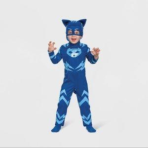 PJ MASKS PJMASKS Toddler Catboy Halloween Costume